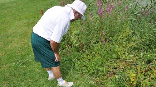 Wichtig: Neue Golfregeln ab 2019