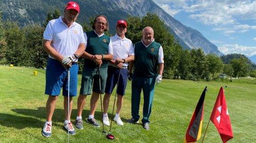 Erstes Länderspiel 2020 in der Schweiz: Pokal bleibt in Deutschland
