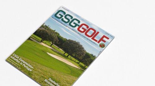 GSG Golf - Das Magazin 02.2018